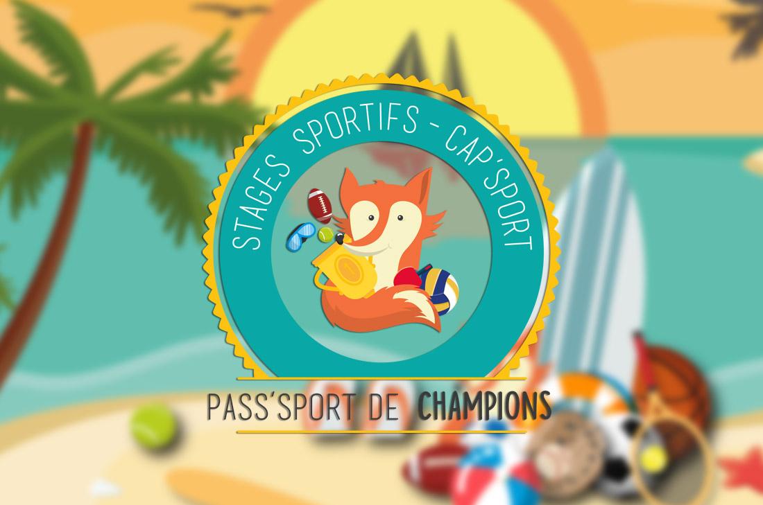 «Pass'Sport d'Aventurier» Eté 2017
