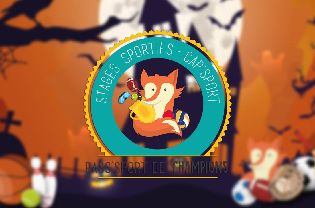Pass'Sport de Champions – Toussaint 2017
