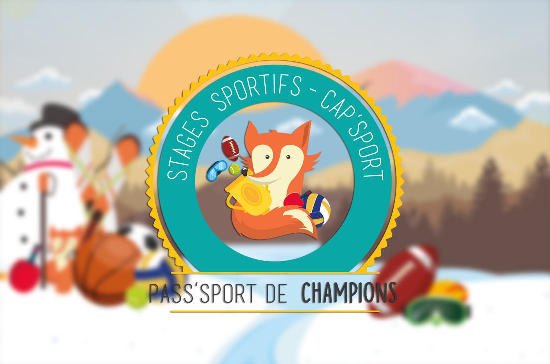 «Pass'Sport de Champions» Hiver 2017 – semaine 2