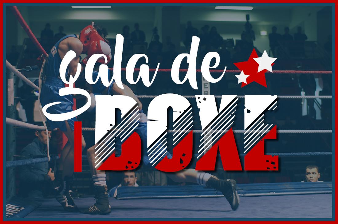 Gala de Boxe Solidaire : «quand boxer rime avec solidarité»