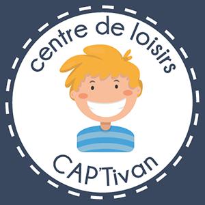 Icone logo CAP'Tivan