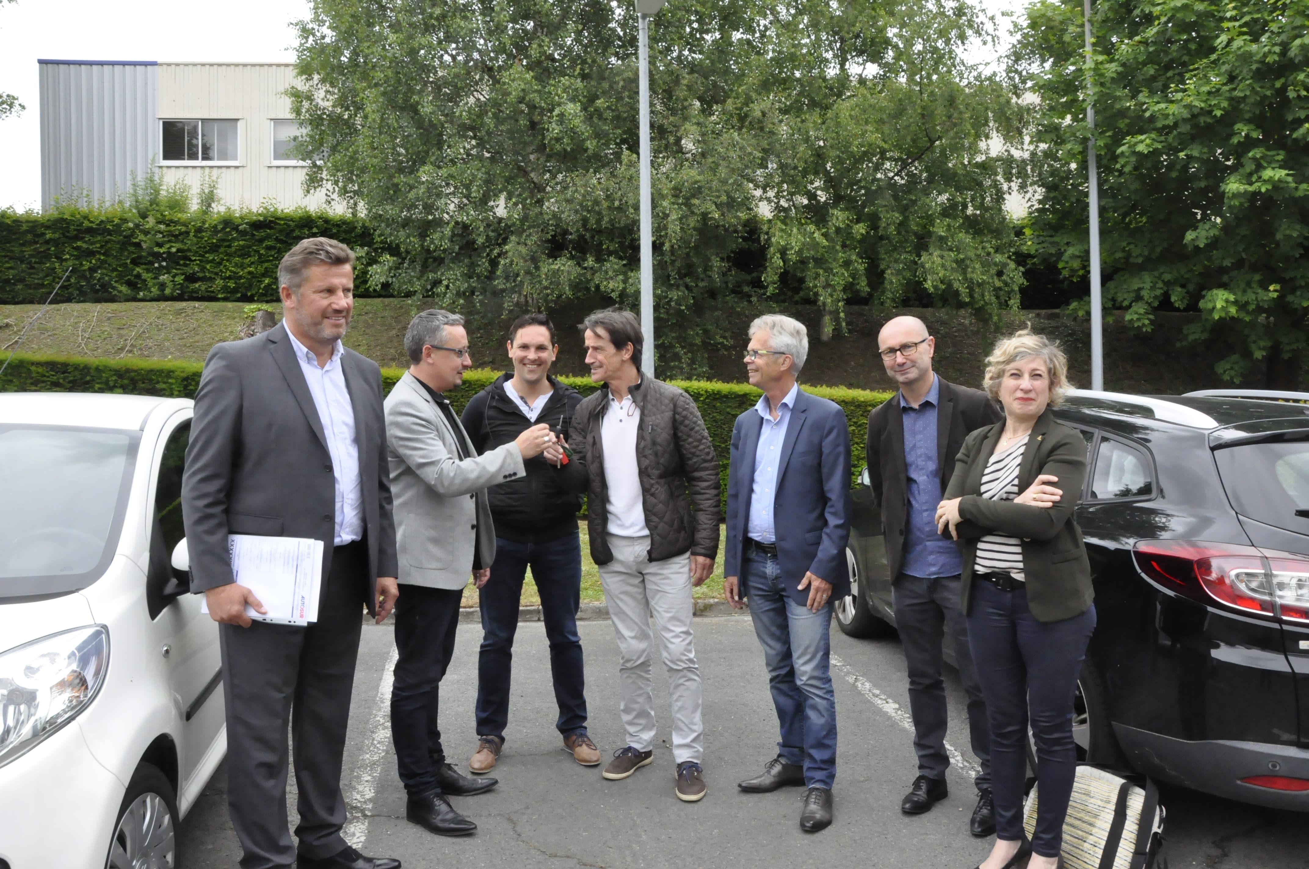 L'Assurance Maladie Calvados nouveau partenaire de CAP'Sport