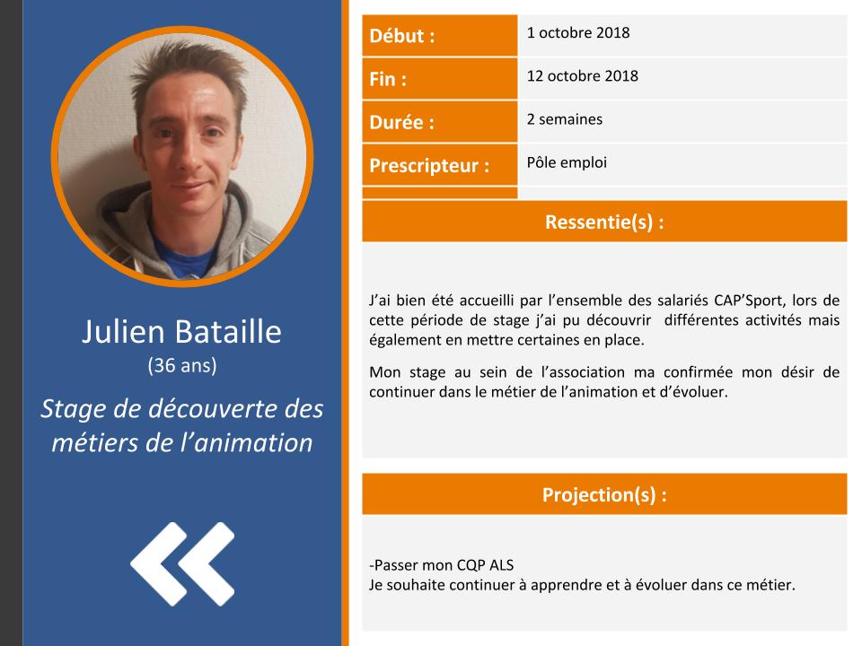 Julien Bataille
