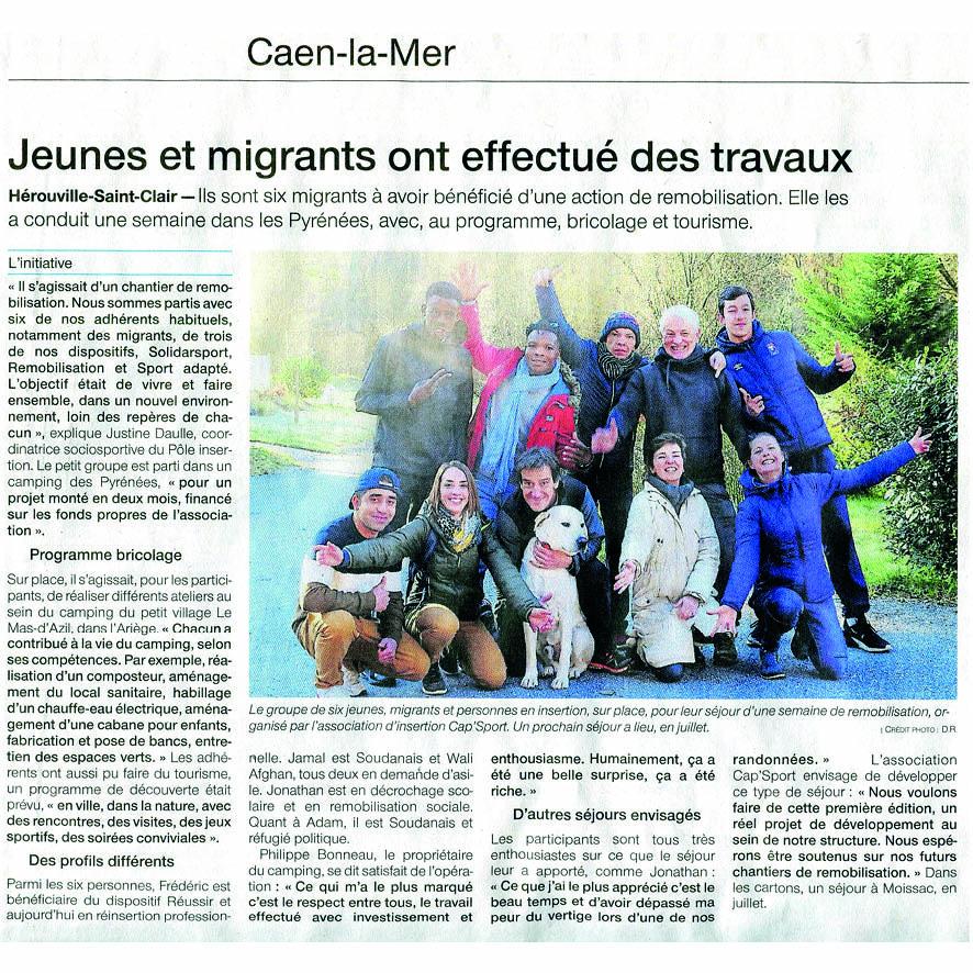 Article Mas d'Azil