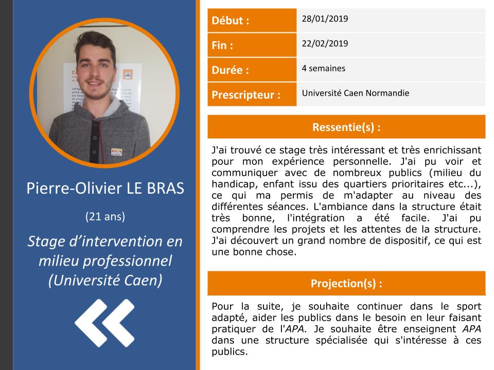 Pierre-Olivier Le bras